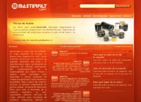 filtrosmasterfilt.com.ar