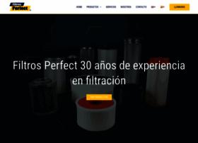 filtrosperfect.cl