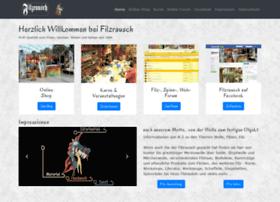 filzrausch.de