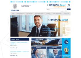 fimbank.com