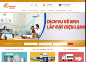 fimexcare.com.vn