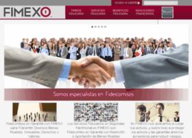 fimexo.com.mx
