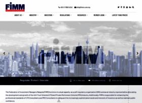 fimm.com.my
