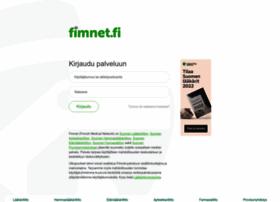 fimnet.fi
