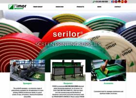 fimor-serigraphy.com