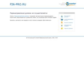 fin-pro.ru