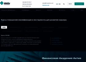 finacademy.net
