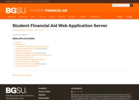 finaid.bgsu.edu