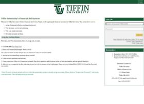 finaid.tiffin.edu