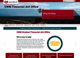finaid.unm.edu