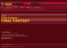 final-fantasy.redee.com
