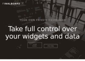 finalboard.com
