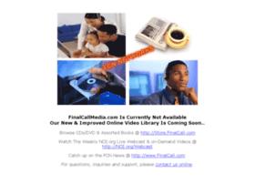 finalcallnetworks.com