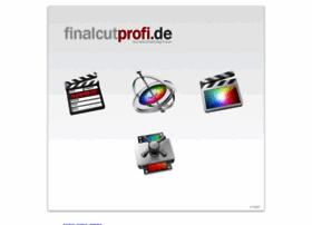 finalcutprofi.de