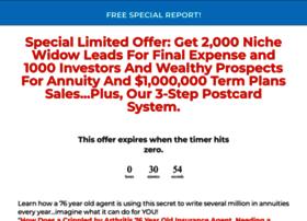 finalexpense-leads.com