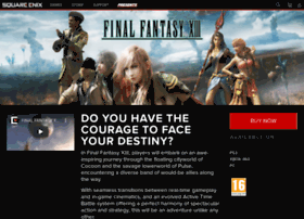 finalfantasy13game.com