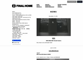 finalhome.com