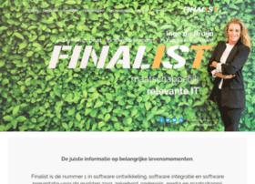 finalist.com