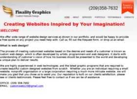 finalitygraphics.com