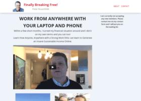 finallybreakingfree.com