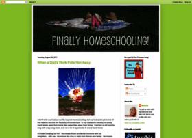 finallyhomeschooling.blogspot.com
