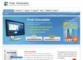 finaluninstaller.com