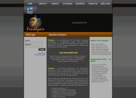 finalysis.net