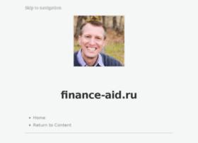finance-aid.ru