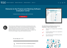 finance-banking.technologyevaluation.com
