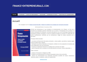 finance-entrepreneuriale.com