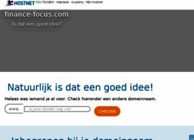 finance-focus.com