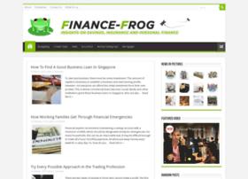 finance-frog.com