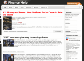 finance-help.info