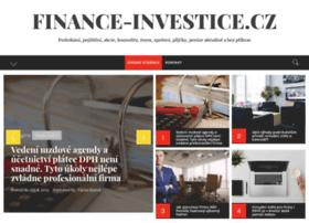 finance-investice.cz