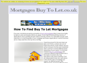 finance-realestate.mortgagesbuytolet.co.uk