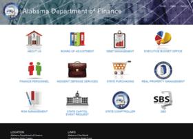 finance.alabama.gov