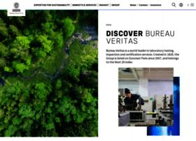 finance.bureauveritas.com