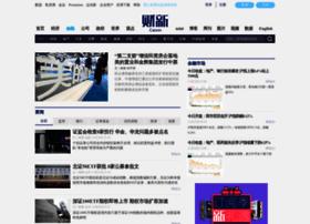 finance.caixin.com