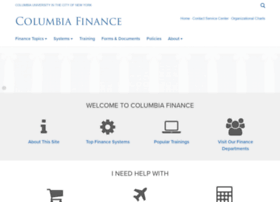finance.columbia.edu