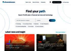 finance.efinancialcareers.com