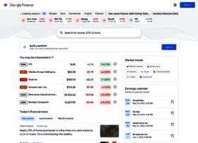 finance.google.com
