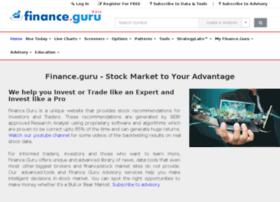 finance.guru