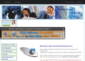 finance.international-finances.com