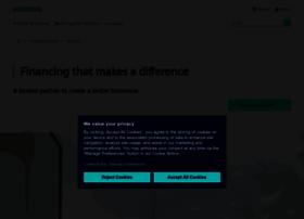finance.siemens.com