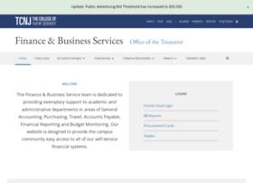 finance.tcnj.edu