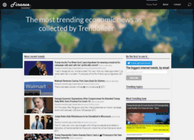 finance.trendolizer.com