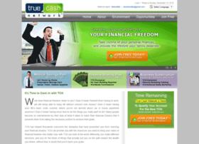 finance.truecashnetwork.com