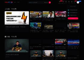 finance.youku.com