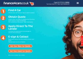finance4cars.co.uk