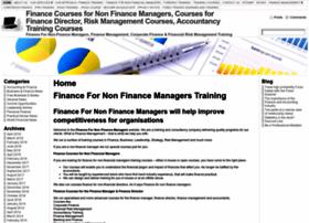 finance4nonfinancemanagers.com